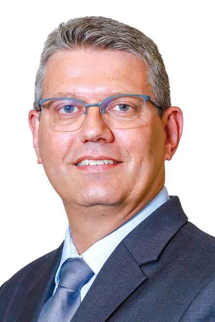 תמונה 2 - אבי גרודברג, עורך דין